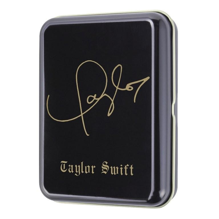 FujiFIlm instax SQUARE SQ6 Taylor Swift Edition metal box