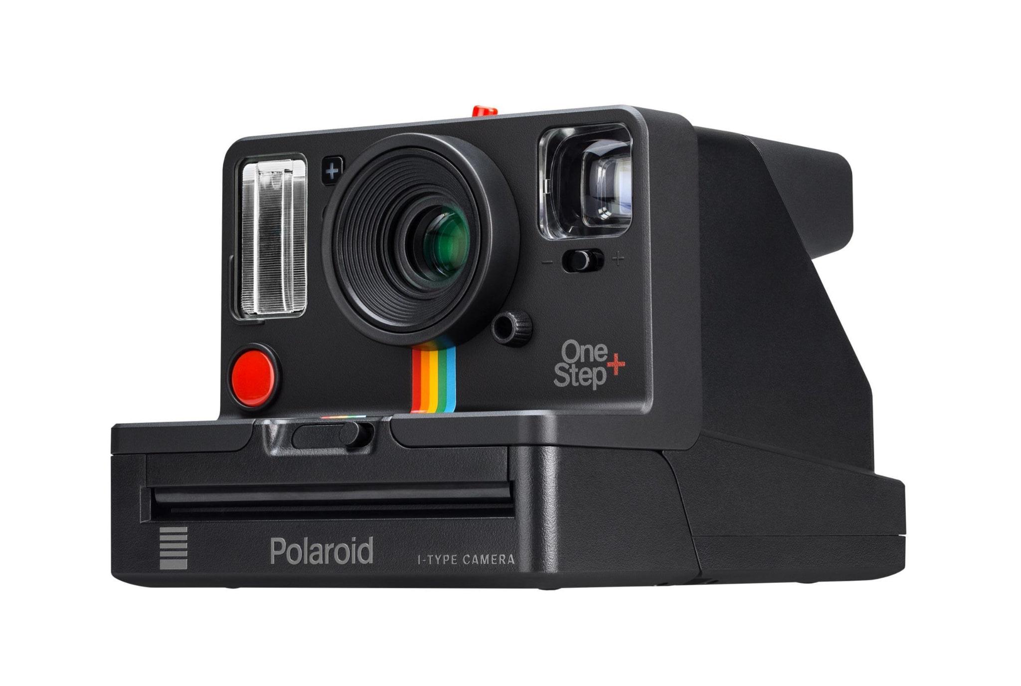 Polaroid OneStep+ i-Type instant film camera