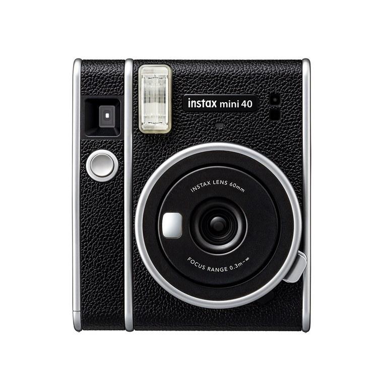 FujiFilm instax Mini 40 front view